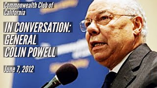 General Colin Powell (6/7/12)