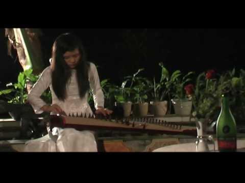 Tôn Nữ Tần Tranh. Đêm Tàn Bến Ngự