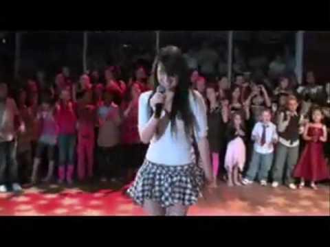 Hava Nagila  - הבה נגילה - Lauren Rose