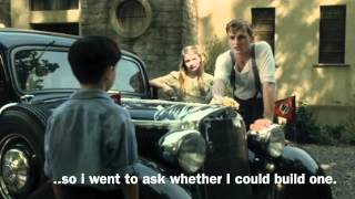 The Boy In The Striped Pyjamas Short Movie