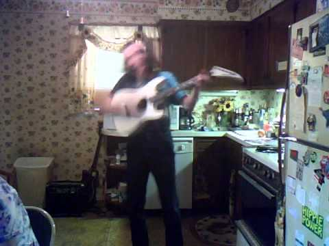 Set on you, George Harrison song, cover