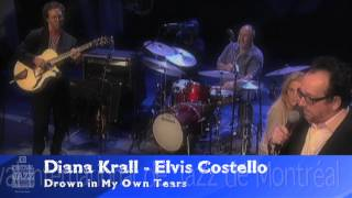 Diana Krall and Elvis Costello (2004) - Médiathèque Jazz