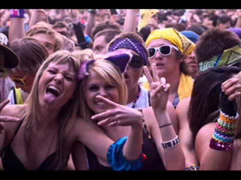 Luminox - Live @ Beyond Wonderland 2013 (Bay Area) FULL SET
