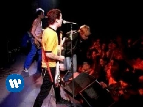 Green Day - Welcome To Paradise (Video)