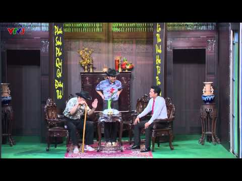 ƠN GIỜI CẬU ĐÂY RỒI! - TẬP 12 - FULL HD (27/12/2014)