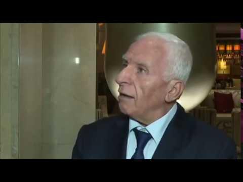 الأحمد: نرحب بأي جهد لإنهاء الإنقسام على قاعدة اتفاق القاهرة 2011