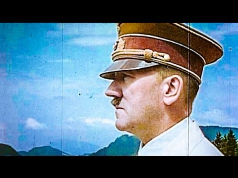 Hitler Married A Jew, DNA Test Shows -- OOPS!