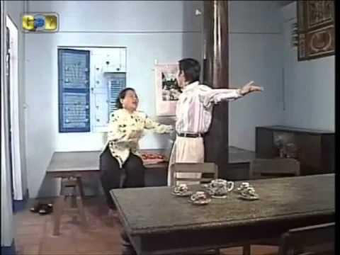 Vu Linh - Cuoi mot chut - đòi lấy vợ