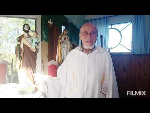 Mensagem dia de São José 2021 | Padre José Sometti