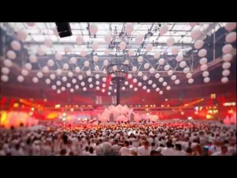 Sensation 2011 - Innerspace Timelapse & Slideshow