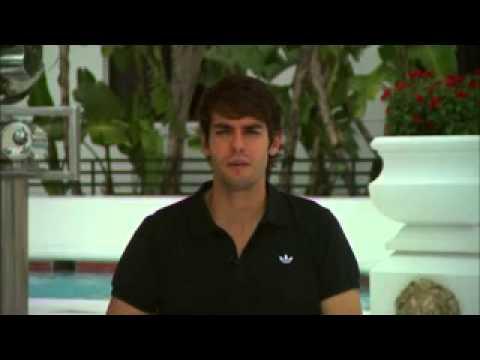 Kaka: Orlando Has Great Potential | 2014 FIFA World Cup, Brazil