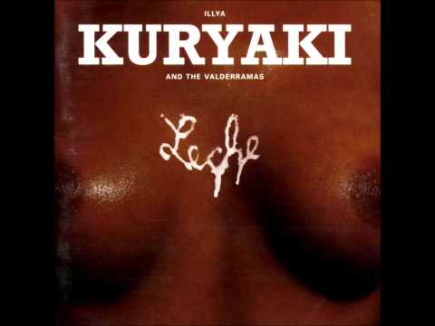 Illya Kuryaki and the Valderramas - Guerrila Sexua