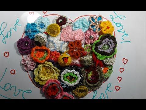 Almohadones amigurumis y mas crochet ganchillo youtube - Trabajos manuales de ganchillo ...