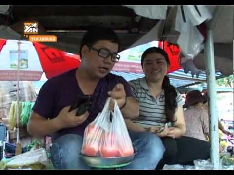 YANTV   YAN Around tập 1   Sài Gòn về đêm   part 2