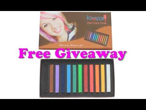 Διαγωνισμός - Kisspat Free Giveaway - xtenismata.gr