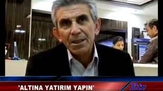Mustafa Kaçire Altın'a Yatırım Yapın