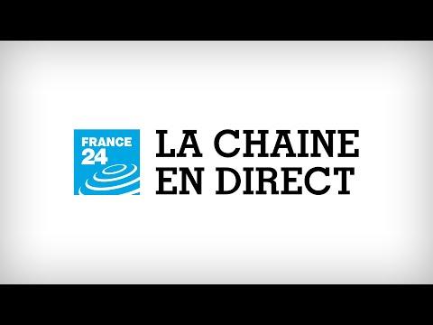 EN DIRECT : l'info internationale en continu par FRANCE 24