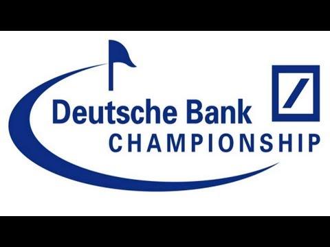Round 1 Recap: 2013 Deutsche Bank Championship
