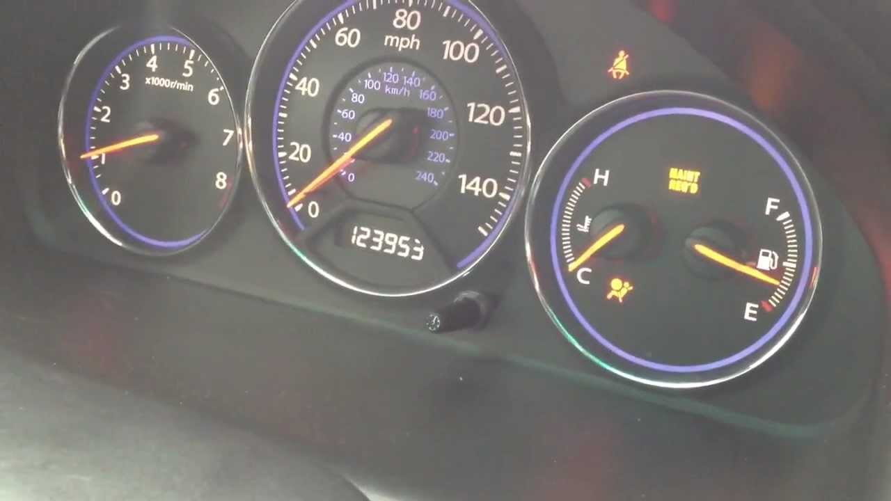 Srs airbag light honda tech honda forum discussion httpi1imgviqkihr3qrdaamaxresdefaultg sciox Gallery