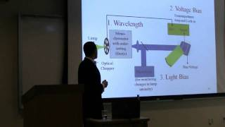 George Burkhard - Thesis Defense