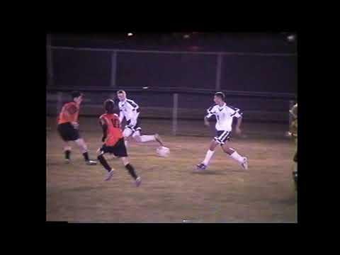 NCCS - PHS Boys B S-F  11-1-04