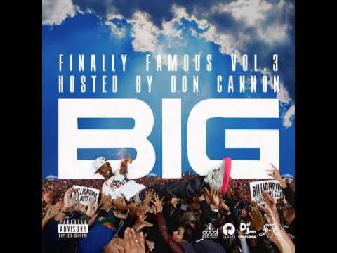 Big Sean Final Hour