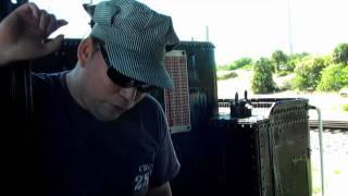 Steam Locomotive #253 Fort Pierce, FL