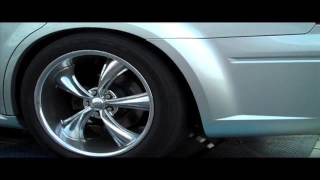 600HP Dodge Magnum SRT-8 from Germany videos