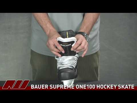 Bauer Supreme ONE100 Ice Hockey Skate