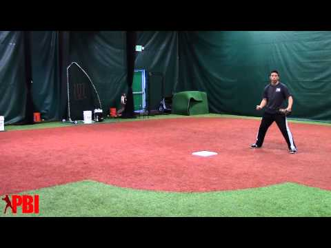 How to turn a double play - Tips for shortstop