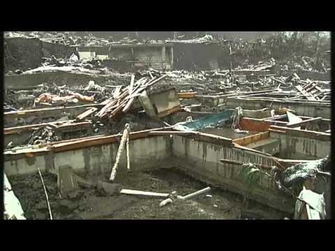 Japan: The ruins of Kamaishi 16thM