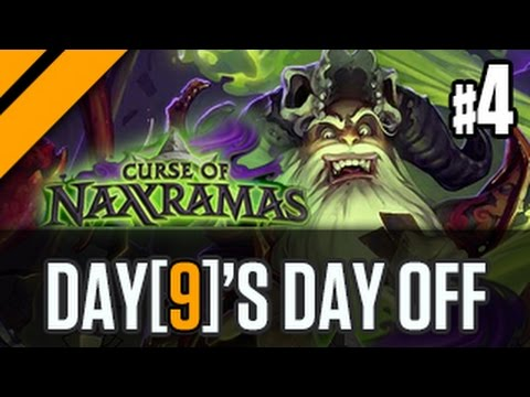 Day[9]'s Day Off - Naxxramas All Day - P4