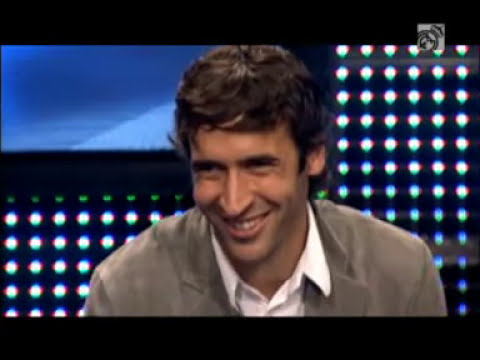 Raul | Goodbye Real | Hello Schalke