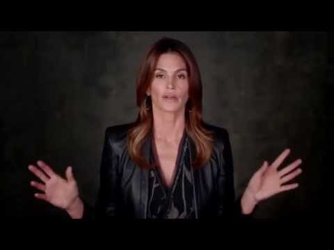 Oprah's Master Class: What Cindy Crawford Values More Than Happiness