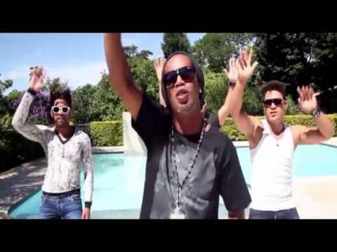 Joao Lucas e Marcelo e Ronaldinho Gaucho Dennis DJ   Joga o copo pro alto