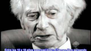 Ateismo. Entrevista a Bertrand Russell