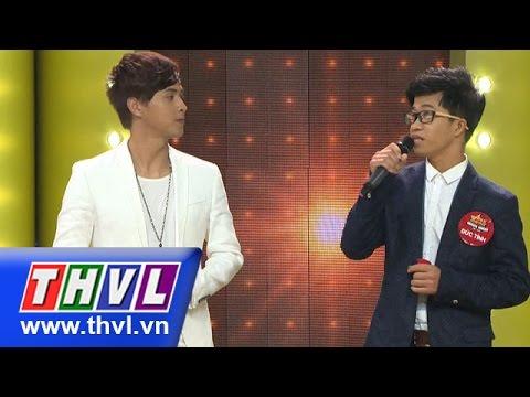 THVL | Ca sĩ giấu mặt - Tập 13: Ca sĩ Hồ Quang Hiếu | Vòng 2 - Ngã tư đường