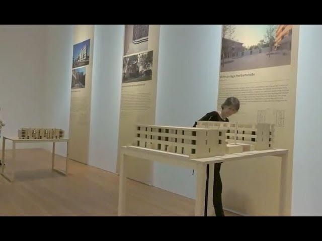 Bauen mit Holz - Wege in die Zukunft · Berlin