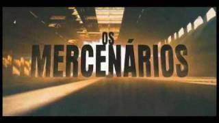 Os Mercenários Trailer Oficial HD