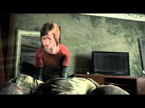 Премьерный показ The Last of Us