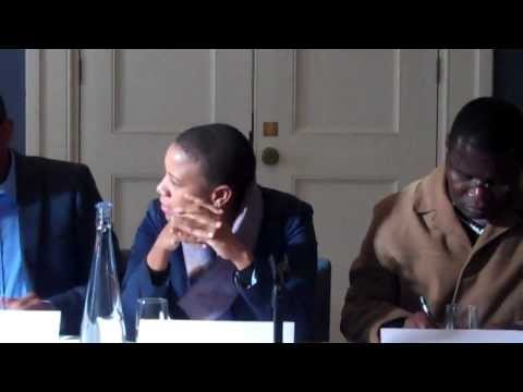 2014 ALC Simulation Video Part A: Conflict in the Central African Republic