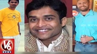 NRIs in Panic Situation after Two Telugu People Killed In ..