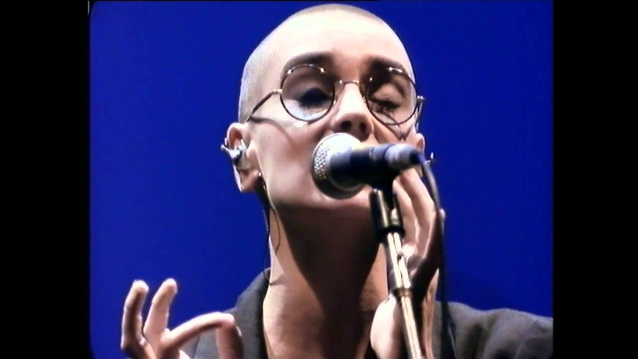 Emperor S New Clothes Sinead O Connor Meaning
