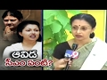 Gautami supports Panneerselvam; Fears over instability..