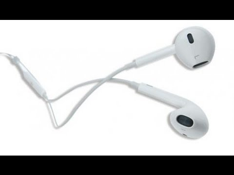 Apple EarPod Review