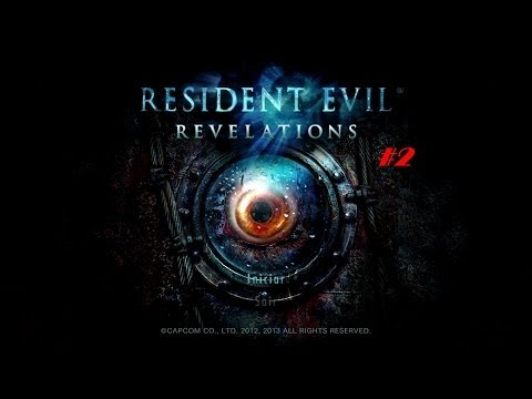 Resident Evil Revelations #2 è cada zumbi que me aparece