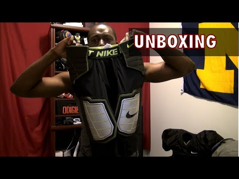 Nike Hyperstrong Girdle Unboxing - Ep. 184