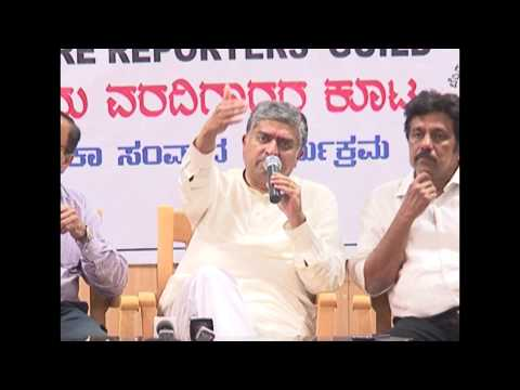 Nandan Nilekani: On Reservation