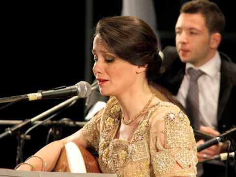 Lila Borsali : «Mçaddar Qad Gharrad El Yamam»