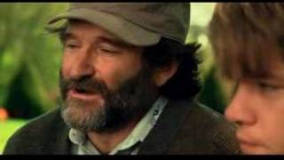 [Great Movie Scenes] Good Will Hunting Park Scene